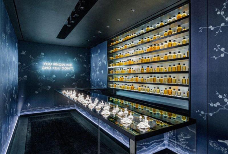 Atelier Beauté Chanel