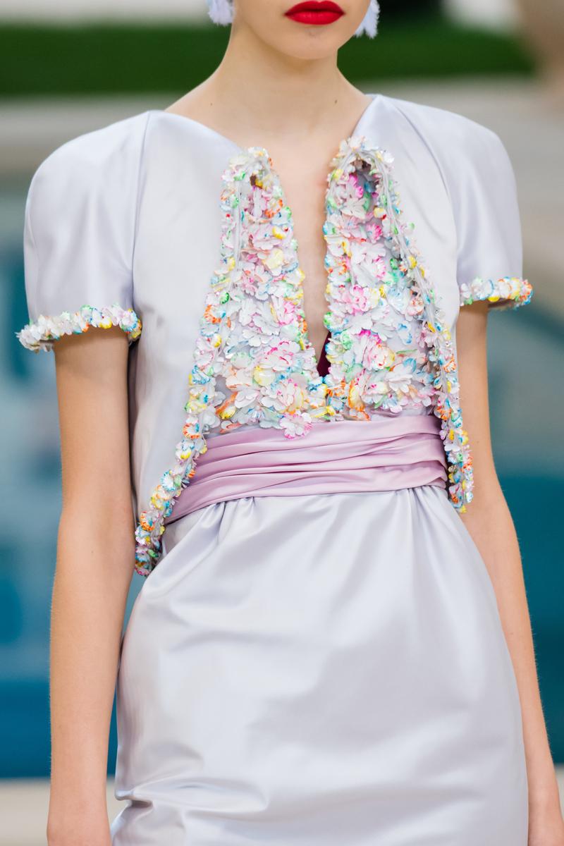 Chanel Haute Couture 2019